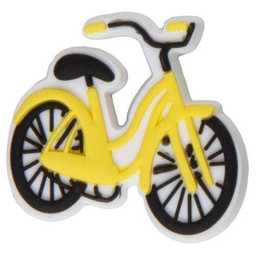 JIBBITZ Beach Cruiser Bike