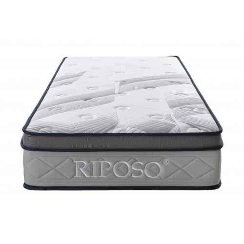 Matracis RIPOSO COMFORT 26 cm