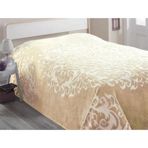 Pleds - gultas pārklājs 220x240 cm