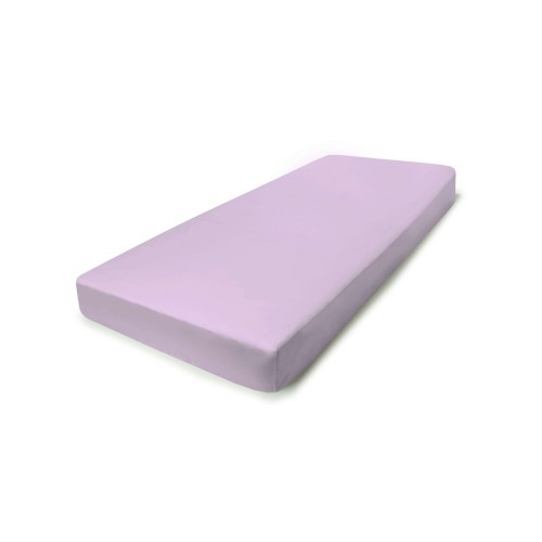 Satīns palags ar gumiju Lilac