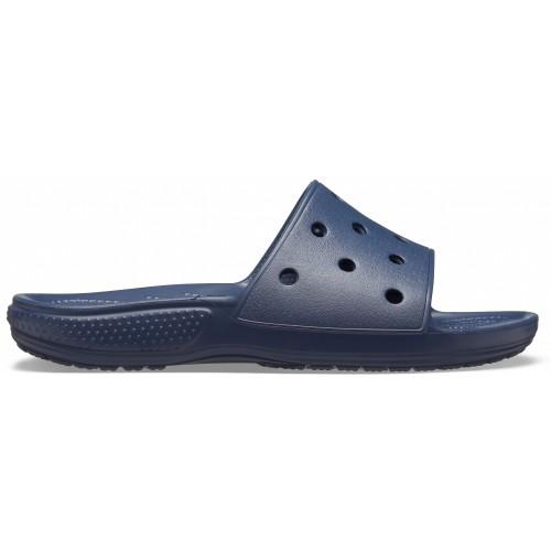 Crocs™ Classic Slide Navy