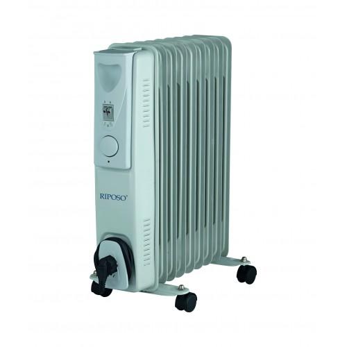 Eļļas radiators OH-2003