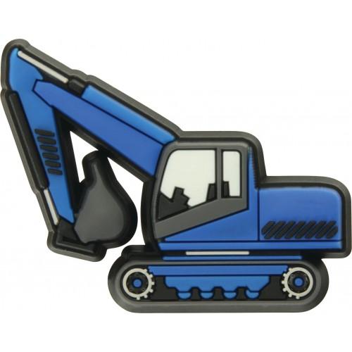 JIBBITZ Crane Truck