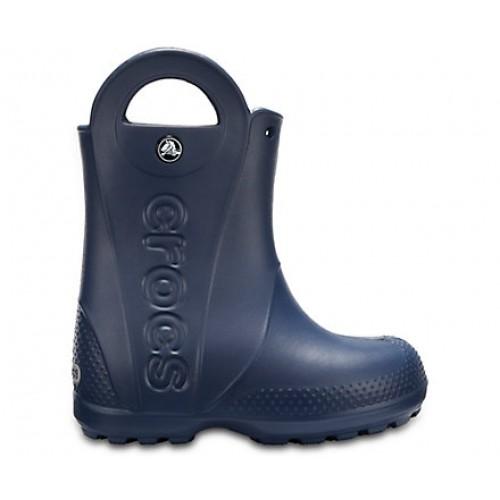 Crocs™ Kids' Handle It Rain Boot
