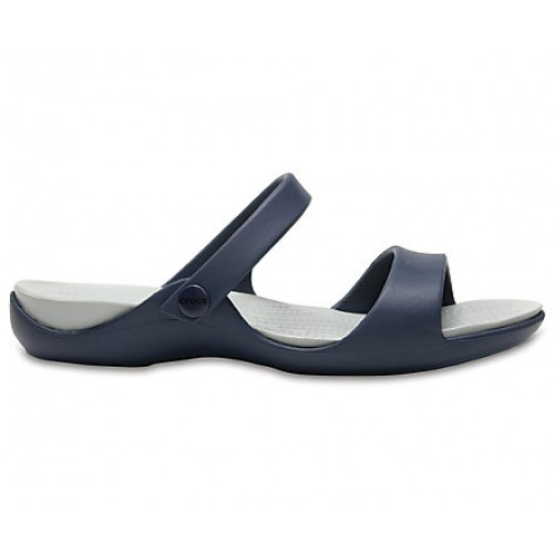 Crocs™ Cleo V Navy/Light grey
