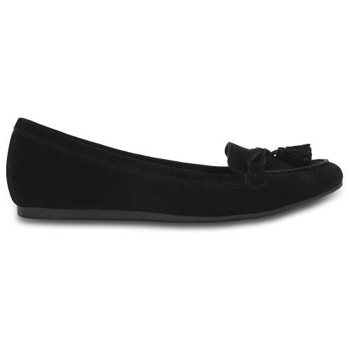 Crocs™ Women's Crocs Lina Suede Loafer