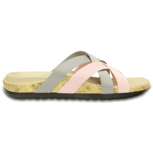 Crocs™ Edie Stretch Sandal