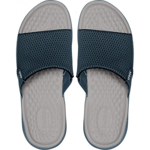 Crocs™ LiteRide Mesh Slide Men's