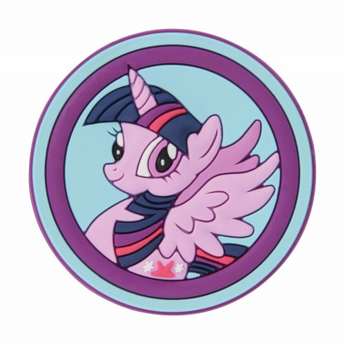 JIBBITZ My  Little Pony Twilight Spark