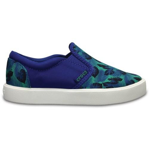 Crocs™ Citilane Novelty Slip-on K