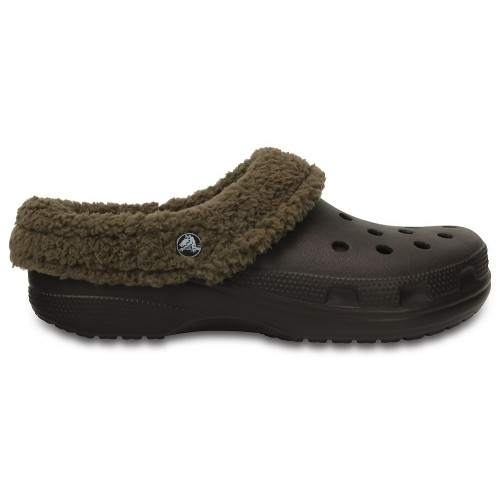 Crocs™ Mammoth Lined Graphic clog