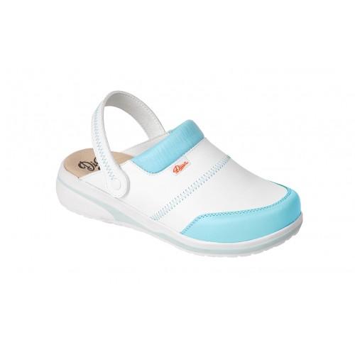 DIAN COSTA kurpītes ar elastīgu siksniņu