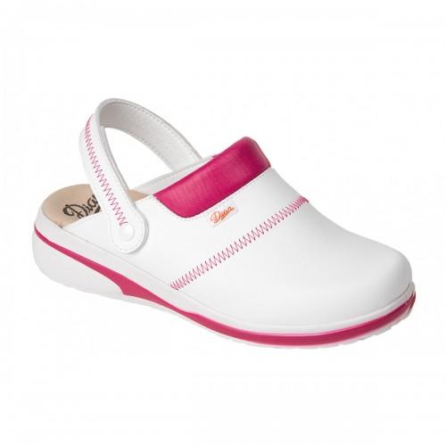 DIAN MAR kurpītes ar elastīgu siksniņu