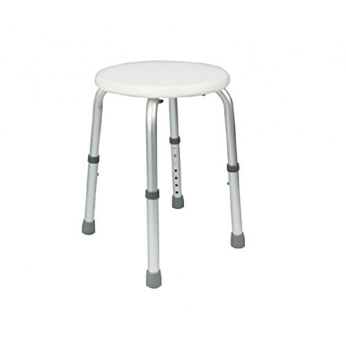 Apaļīgs dušas krēsls, 33 cm