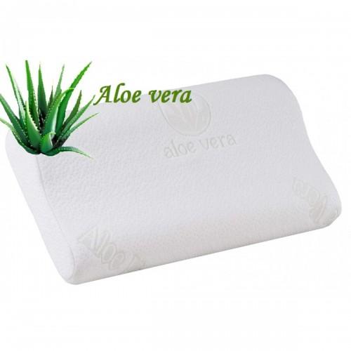 RIPOSO spilvendrāna Aloe Vera 50x30 cm