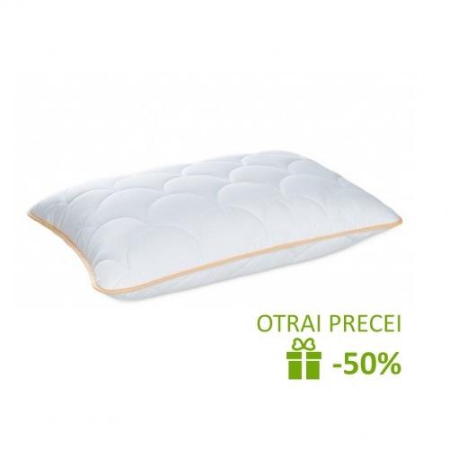 Organic  spilvens  70x50 cm