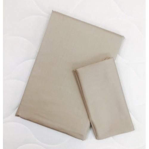 Satina pārvalka komplekts 200x220 cm