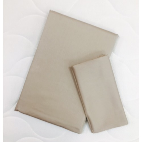 Satīns segas pārvalka komplekts 200x200 cm